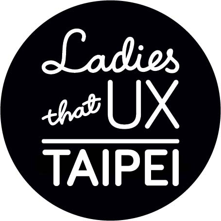 Ladies That UX – Taipei